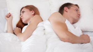Cheating On Your Spouse Caused By Premature Ejaculation