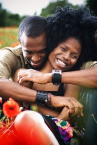 LETTING LOVE LEAD | WHEN LOVE LEADS SMART COUPLES