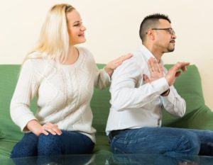 The Causes Of Prolonged Marital Conflicts, PART 1 - Marriage And Counseling