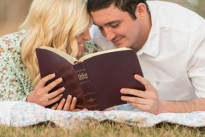 The 24 Advantages Of Studying The Word Of God With Your Spouse, PART ONE