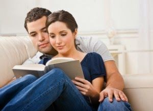 The 24 Advantages Of Studying The Word Of God With Your Spouse, PART TWO - Growing As Couples