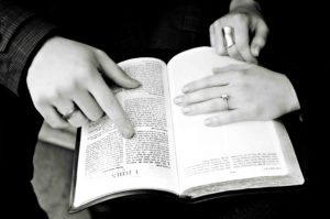 The 4 Qualities To Emulate From God In Loving - Marriage And Counseling
