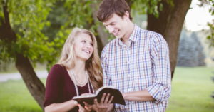 How To Spiritually Grow With Your Spouse - Marriage And Coaching