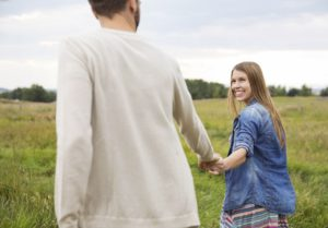 How To Share Your Dreams With Your Spouse, Part One - The Types Of Marital Shared Vision