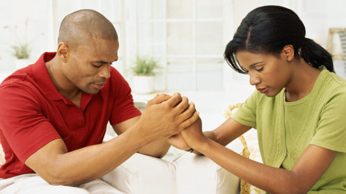 How To Grow Spiritually As Couples, Part 2 - Pray As Couples