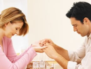 The 21 Advantages Of Praying With Your Spouse, Part 2