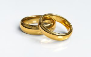 Marriage Is A Divine Institution
