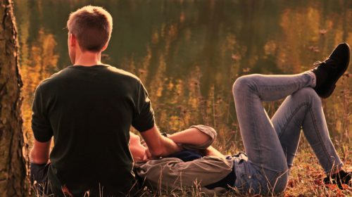 The Dating Of Praying Together With Your Spouse