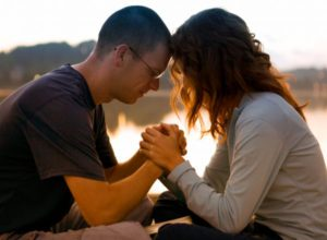 The Dating Of Praying Together With Your Partner, Part 4, - Its Benefits
