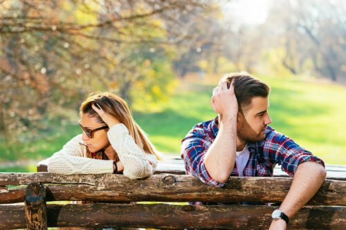 The 11 Signs Of Spousal Disrespect -- Marriage And Relationship