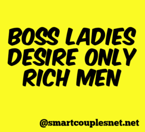 The 10 Faulty Reasons Men Avoid Boss Lady Relationships